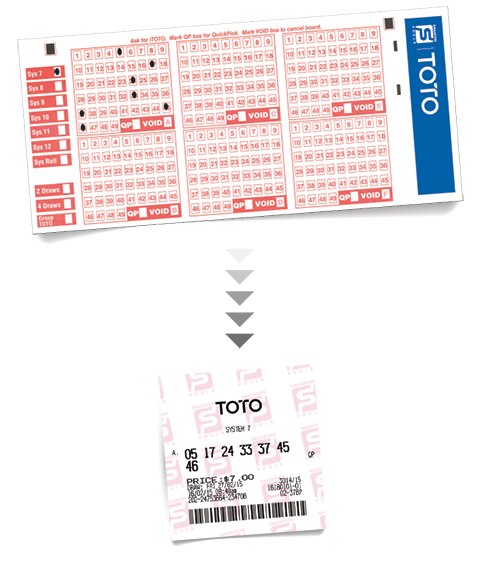 Group TOTO | Singapore Pools